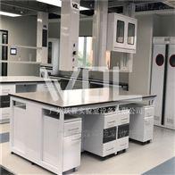 WOL实验室整体家具设备生产定制安装