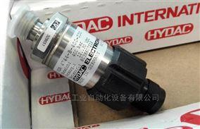 HYDAC压力传感器HDA4744型现货贺德克资料