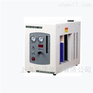 XNNA-500氮空一体机制造厂家、色谱气源直销