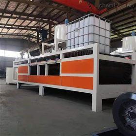实用新型硅质板生产设备