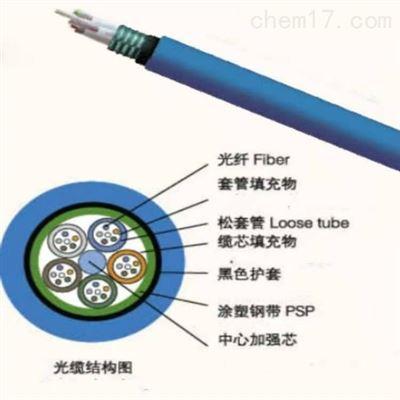 MGTSV-32B1矿用阻燃光缆供应商 天津电缆总厂
