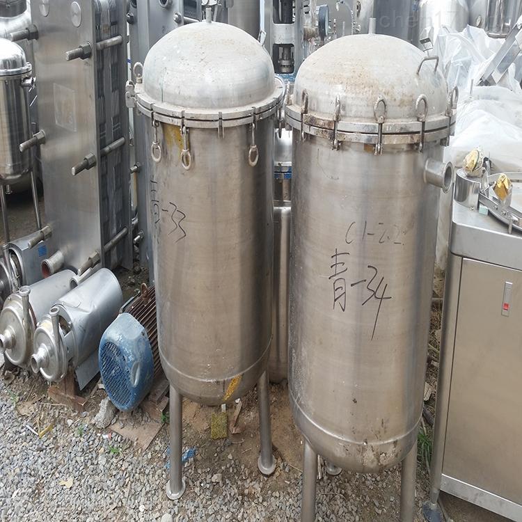 <strong>二手316不锈钢多效蒸发器大量处理</strong>