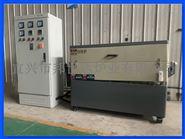 BJXG-18-11气氛保护烧结炉 水蒸汽活化炉 旋转管式炉