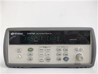 34970A数据采集/数据记录仪开关单元