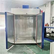 1000A深圳市热风循环双门金属制品干燥箱