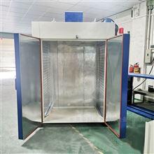 1000A东莞市 性能稳定 热风循环工业烘箱来了