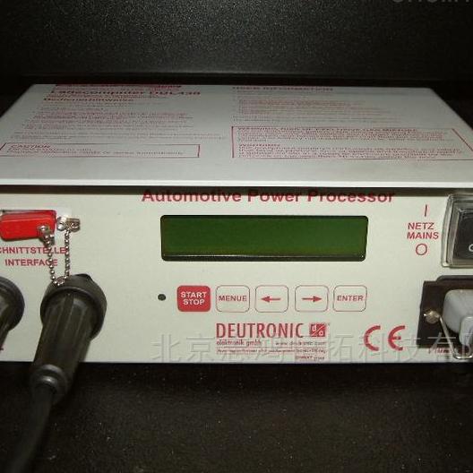 deutronic电源