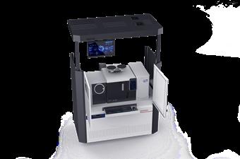 BCT-7800A PLUS挥发性有机物在线监测系统