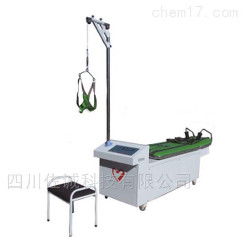 AJY-VA型多功能牵引床(四维立体颈腰椎)