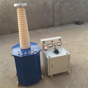 油浸式轻型交流高压试验变压器