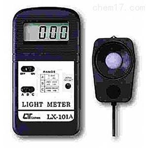 中国台湾路昌LUTRON LX-101A 数字光度计/照度仪