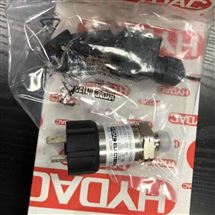 4845-A-250-000德国贺德克HYDAC压力传感器