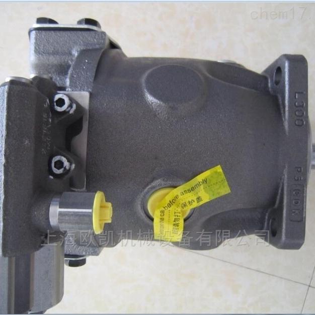 力士乐油泵A10VSO71DRS/32R-VPB22U99-S2183