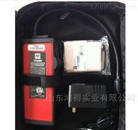 美国迪孚TIF TIF8800X可燃气体检漏仪