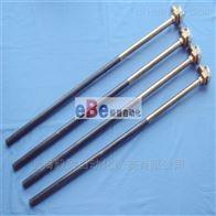 WZPK-373活动卡套螺纹扁接插式热电阻