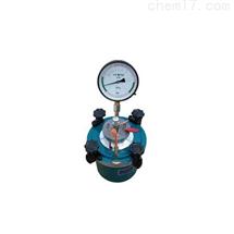 JC03-CA-3直讀式砼含氣量測定儀