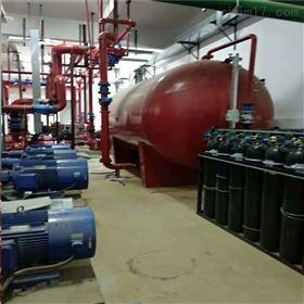 DLC0.7/20-12气体顶压消防给水设备
