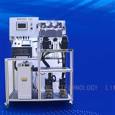 超临界流体反应装置