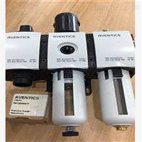 新推出:全自动AVENTICS气源处理2联件