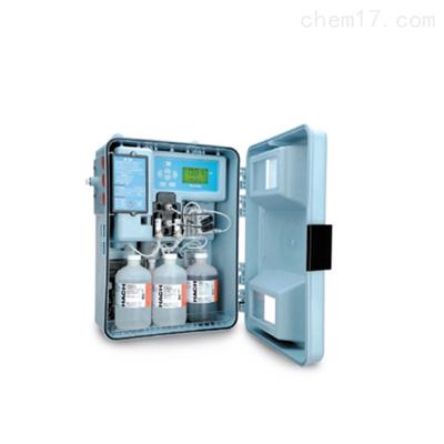 CA610在线氟化物测定/分析仪