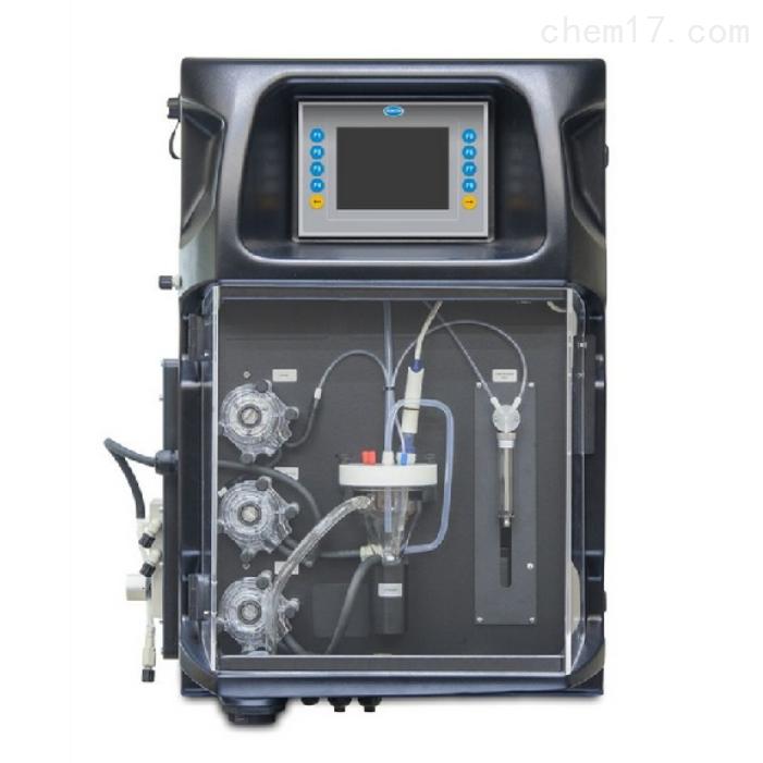 硬度测试仪/碱度测定仪