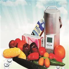 食品和水放射性辐射检测仪