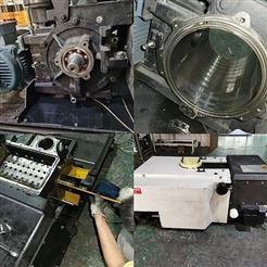 玻璃镀膜 SV750B莱宝真空泵维修