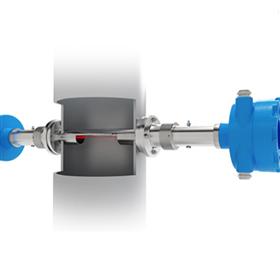 原位激光过程气体分析仪