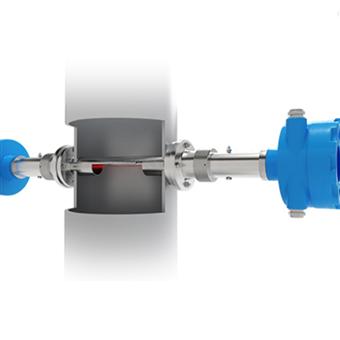 GasTDL-3100原位激光过程气体分析仪