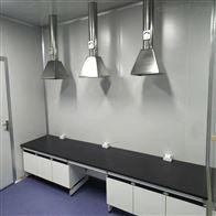 HZD日照医疗检测试剂及配套实验室施工流程