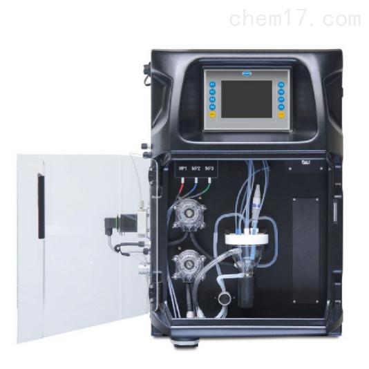 在线挥发性脂肪酸(VFA)分析仪