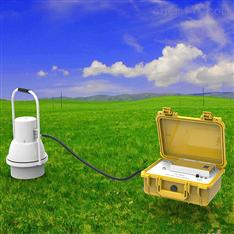 便携式土壤碳通量自动测量系统
