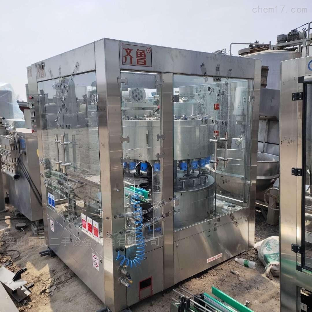 回收大桶水设备