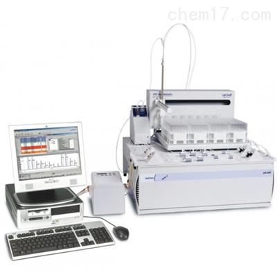 Quickchem 8500流動注射分析系統