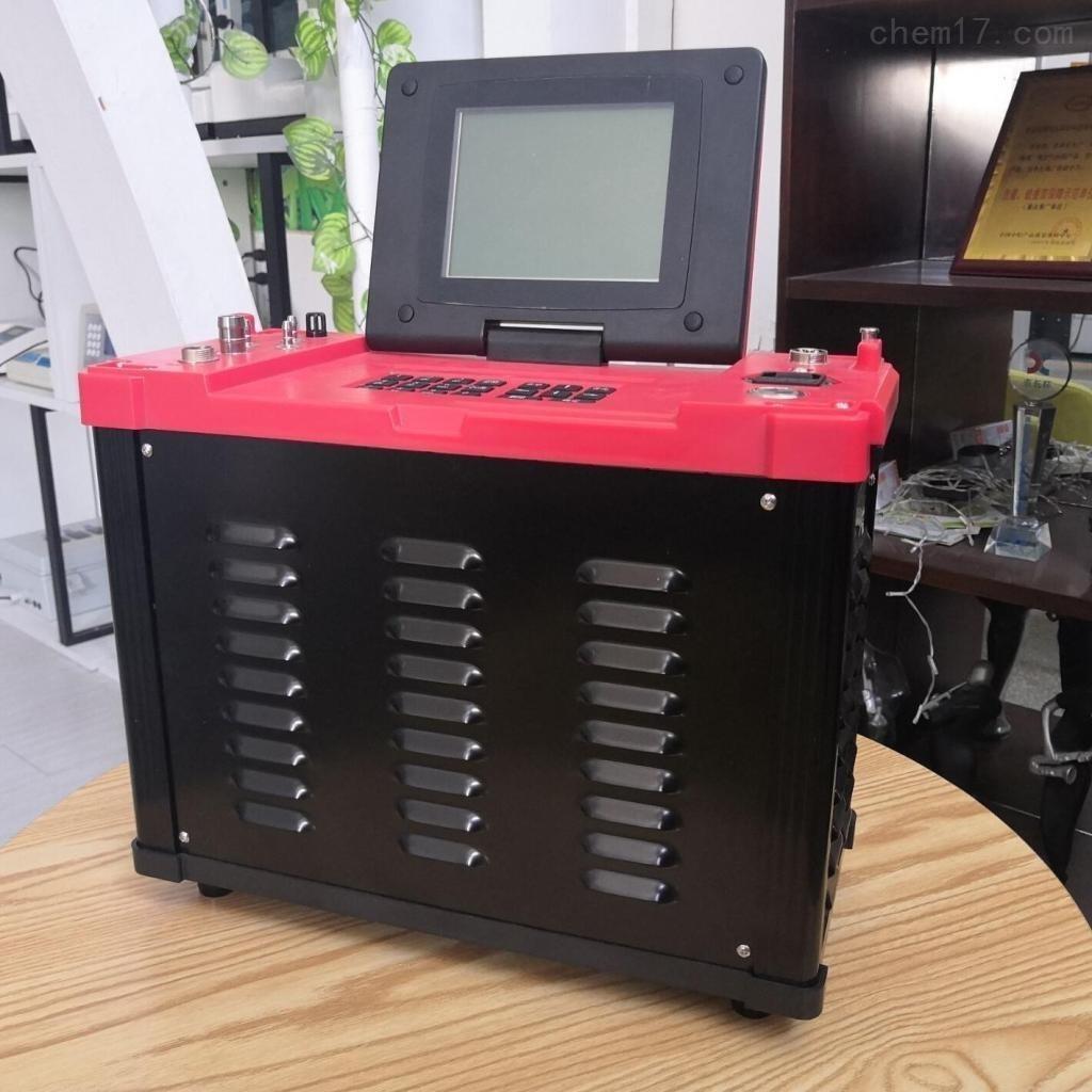 烟气烟尘检测仪 烟尘采样器