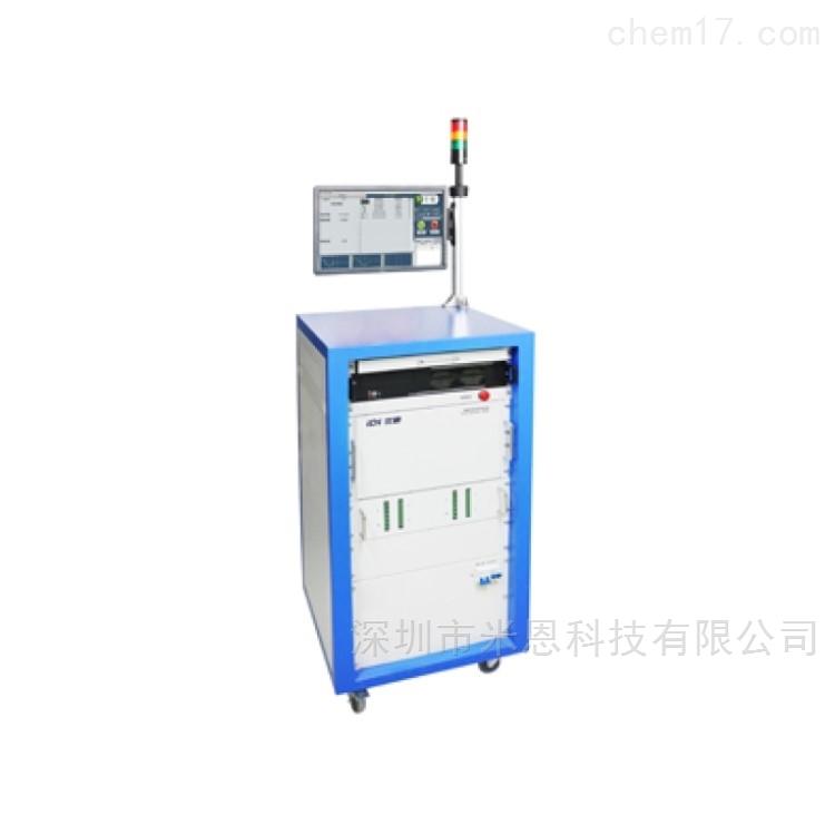 仪迪WS530XC-D6直流无刷电机综合测试系统