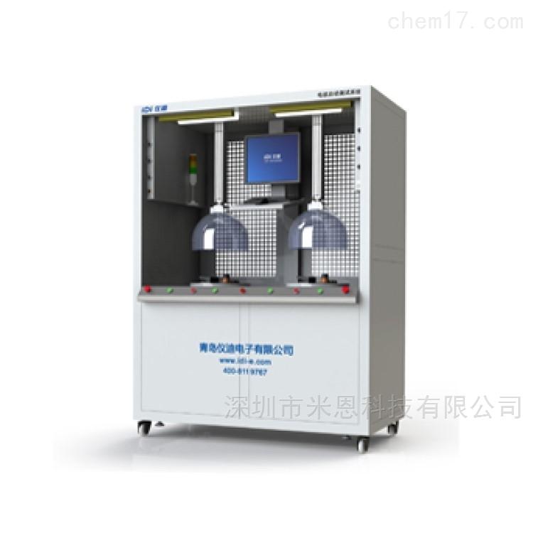 仪迪ZK530XC-D6真空电机综合测试系统