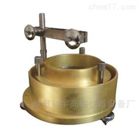 WZ-2型土壤膨胀仪