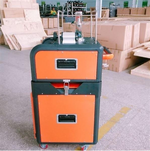 加油站用多参数油气回收检测仪