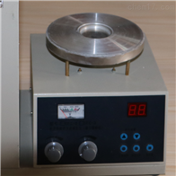 数显式CFC-5水泥游离氧化钙测定仪试验说明