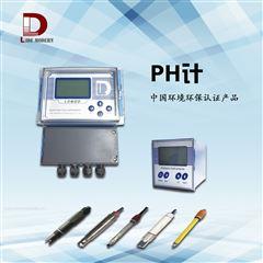 PH/ORP分析仪