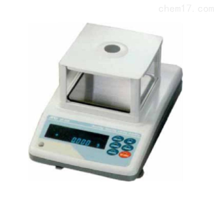 供应AND电子天平GX-1000千分之一克0.001g