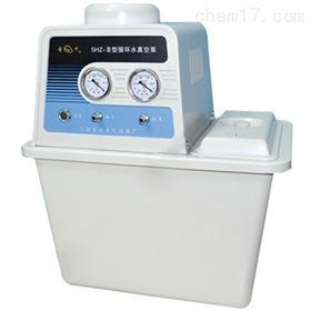 SHZ-III上海亚荣循环水真空泵