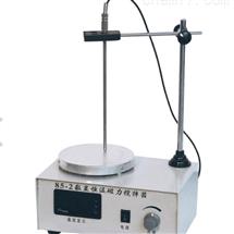 HG23-99-1A數顯恒溫大功率磁力攪拌器 永磁直流磁力攪拌器 防生銹磁力攪拌器