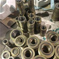 1222金属缠绕垫片质量检验