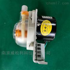 威松利 收尘器气体分析仪蠕动泵