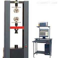 电脑伺服万能材料试验机厂家