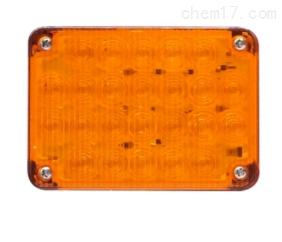 奥乐TBD-L24B车周方形警示灯车用边爆闪灯