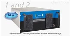 CO/CO2分析仪