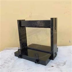 水利标准混凝土劈裂抗拉强度试验夹具